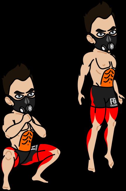 air squat fg coaching